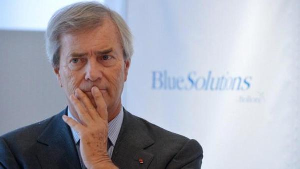 Italie/Mediaset: Bolloré officiellement sous enquête (parquet)