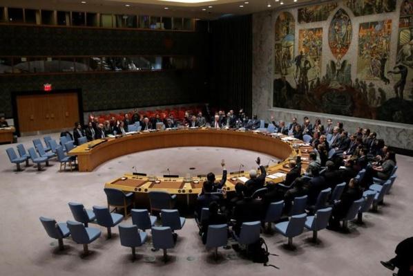La Russie opposera son veto à une résolution sanctionnant Damas