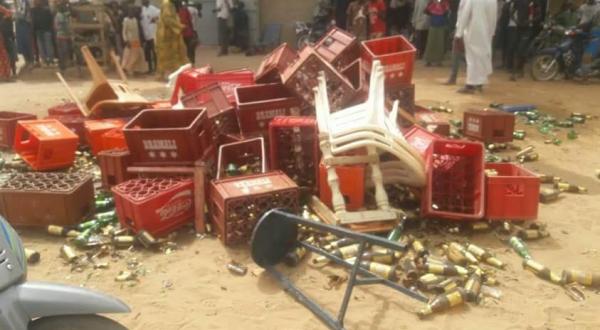 Nord du Mali: des bars saccagés à Tombouctou