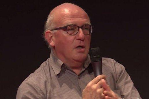 Etats-Unis: l'historien français Henry Rousso manque d'être refoulé