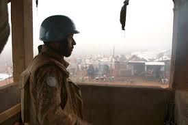 L'Onu disperse un rassemblement de miliciens en Centrafrique