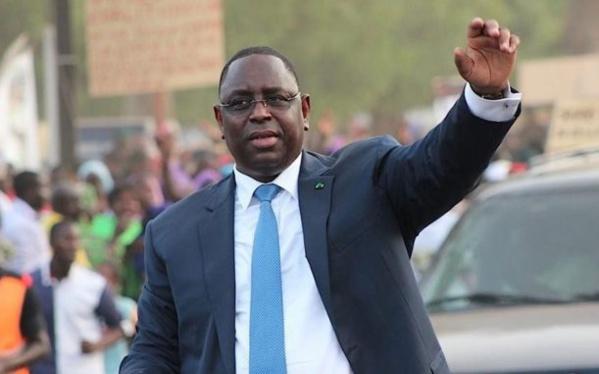 Macky Sall reprend ses « tournées économiques » à Louga, Saint-Louis et Matam