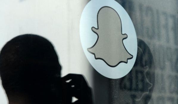 Snapchat va entrer jeudi à Wall Street valorisée à 24 milliards de dollars