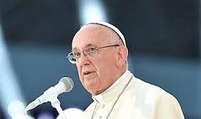 UE: le pape François recevra les dirigeants des Etats-membres le 24 mars