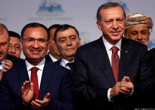 La Turquie fulmine contre l'annulation d'un meeting en Allemagne