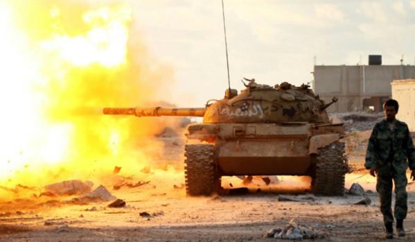 Des groupes islamistes s'emparent d'un site pétrolier en Libye (responsable)
