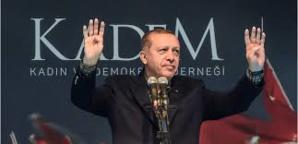 """Meetings annulés: Erdogan accuse l'Allemagne de pratiques """"nazies"""""""