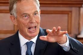 GB: Blair nie vouloir devenir conseiller de Trump pour le Moyen-Orient