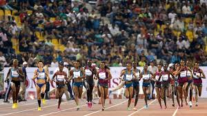Soupçons de corruption sur de nombreux mondiaux d'athlétisme