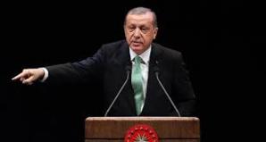 """Ankara dénonce le rapport de l'ONU """"biaisé"""" sur la région kurde"""