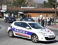 Fusillade dans un lycée de Grasse, 8 blessés légers, la piste de l'attentat écartée