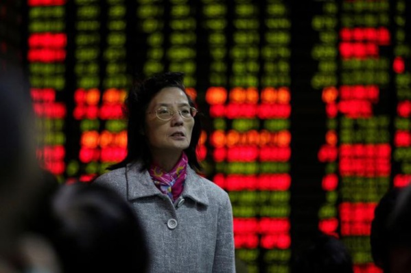 Les investissements chinois à l'étranger en net recul