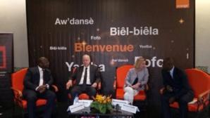 Orange lance sa marque au Burkina Faso et renforce ses positions en Afrique de l'Ouest
