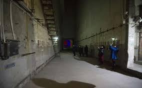 En Chine, l'ex-bunker de la bombe de Mao dévoile ses secrets