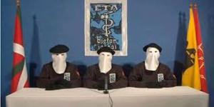 L'ETA devrait révéler ses caches d'armes en France le 8 avril