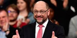 Allemagne: Schulz élu à l'unanimité à la tête du parti social-démocrate