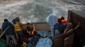Migrants : réunion à Rome sur un plan pour couper la route libyenne