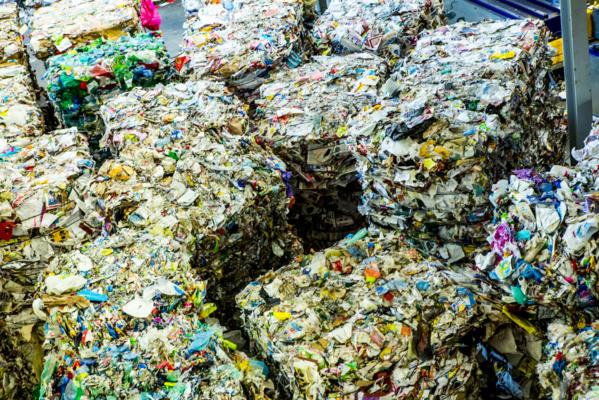 Le Danemark va transformer les déchets biotechnologiques en gaz