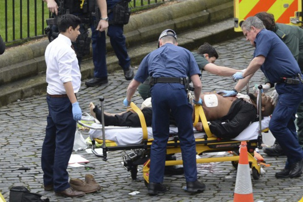Khalid Masood, l'assaillant de Londres passé à travers les radars