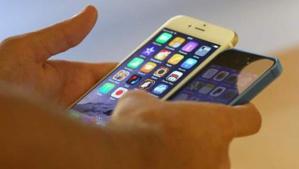 Chine: la justice annule l'interdiction des ventes d'iPhone6