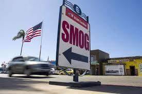 La Californie vote les normes d'émissions de voitures rejetées par Trump