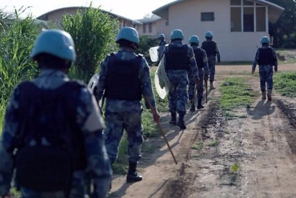Six travailleurs humanitaires tués dans une embuscade au Soudan du Sud (ONU)