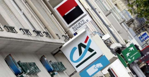Oxfam dénonce les bénéfices des banques européennes dans les paradis fiscaux