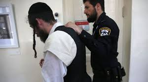 Israël : La police arrête 22 ultra-orthodoxes juifs pour abus sexuels