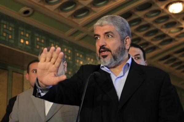 Le chef du Hamas accuse Israël après le meurtre d'un de ses commandants à Gaza