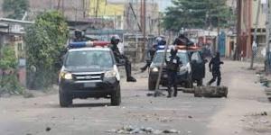 RDC : la police accuse des rebelles d'avoir massacré 39 agents