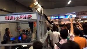 Inde: arrestations après de violentes agressions d'Africains