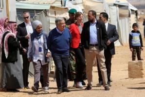 L'ONU appelle les Arabes à l'unité sur la crise syrienne