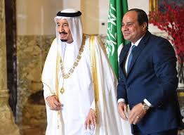 Le roi Salman invite Sissi en visite en Arabie saoudite