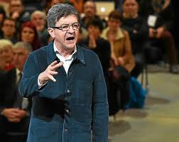 "Mélenchon précise son ""service national"" obligatoire et ses options internationales"