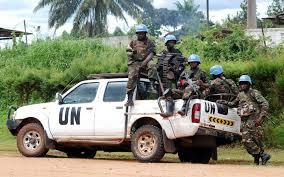 L'ONU réduit la voilure de sa mission en RD Congo