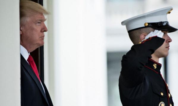 Trump apprend à ses dépens que le président américain est faible