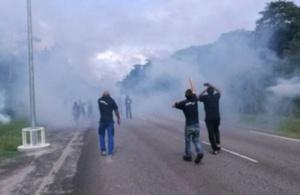 Guyane française: revendication d'un nouveau statut