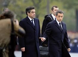 """Les """"sarkozystes"""", entre perplexité et soutien à Fillon"""