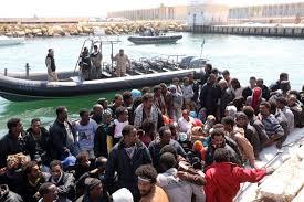 Libye: les tribus du Sud signent un accord de paix à Rome