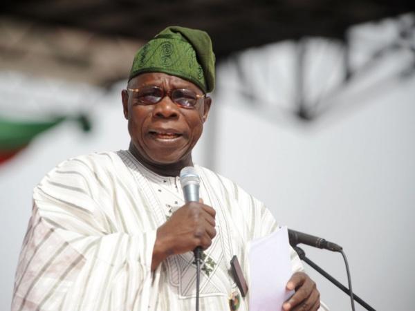 PROTECTION DES RESSOURCES NATURELLES : Obasanjo appelle l'Afrique à la résistance/résilience