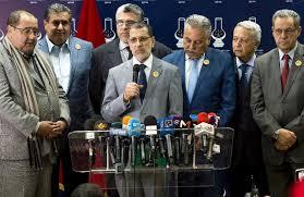 Le nouveau gouvernement marocain a été nommé
