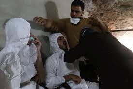 Syrie: les analyses suggèrent une exposition à du sarin (Ankara)
