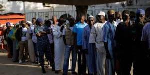 Législatives en Gambie: majorité absolue pour l'ex-opposition, seulement 5 députés sur 58 pour le parti de Jammeh