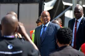 L'ANC pour une révision des projets de nucléaire civil en Afrique du Sud