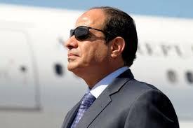 Sissi déclare l'état d'urgence en Egypte pour trois mois