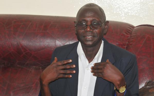 IBRAHIMA BAKHOUM (JOURNALISTE, ENSEIGNANT) : « Aujourd'hui, la capacité de nuisance de la presse est sous contrôle. »