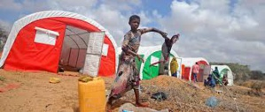 """Famine en Afrique et au Yémen: risque d'un nombre de morts """"massif"""""""
