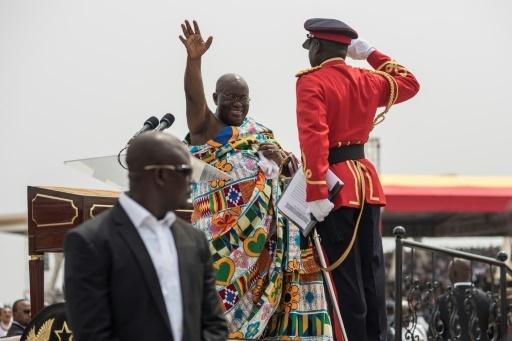 Ghana: les milices font pression dans un climat post-électoral tendu