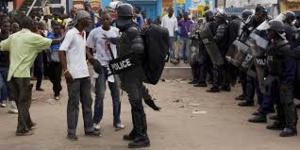 RDC: 132 personnes arrêtées lors des manifestations anti-Kabila