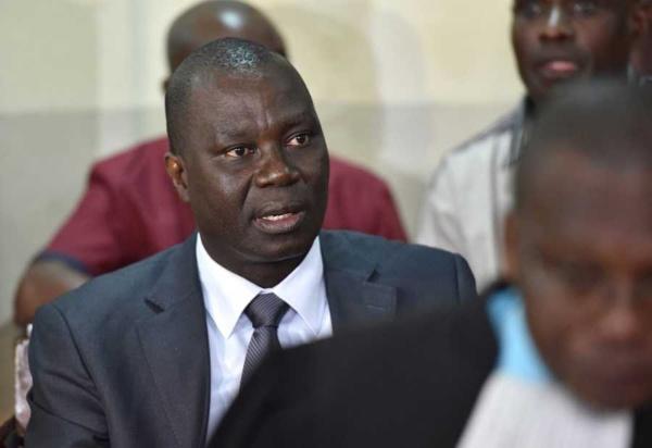 Côte d'Ivoire/disparus du Novotel: 18 ans de prison pour le général Dogbo Blé